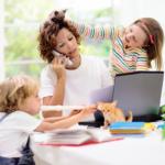 6 Gründe, was Mütter in ihrem 24-Stunden-Job stark fordert und stresst…