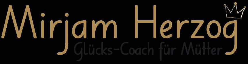 Glücks-Coach für stark geforderte Mütter